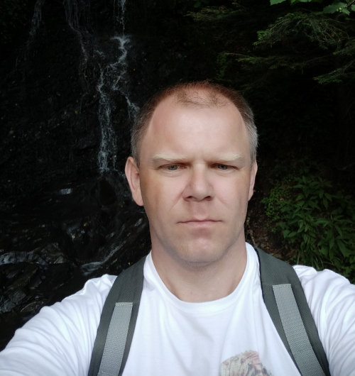 Michał Bugajski - Klub Inkluzja