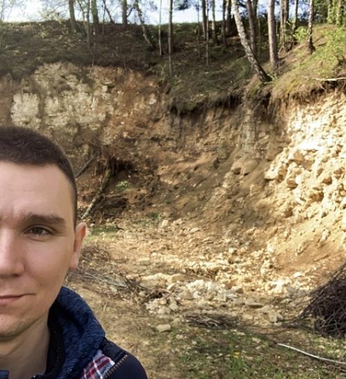 Przemek Majewski